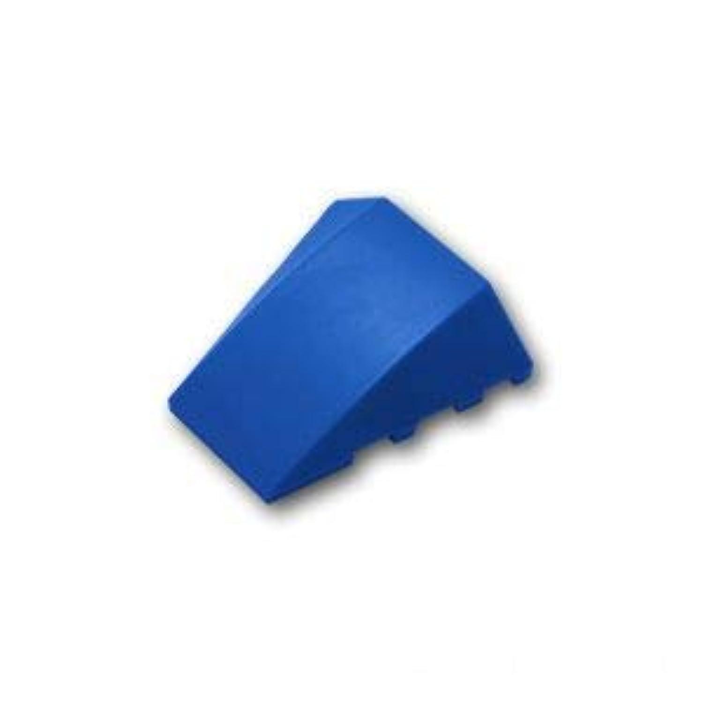 レゴブロック ばら売りパーツ ウェッジ 4 x 4 - 3面カーブ:[Blue / ブルー] [並行輸入品]