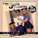 Atrapado by Chamy Solano (1997-09-23)