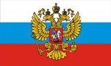 国旗 ロシア大統領旗 90×150cm