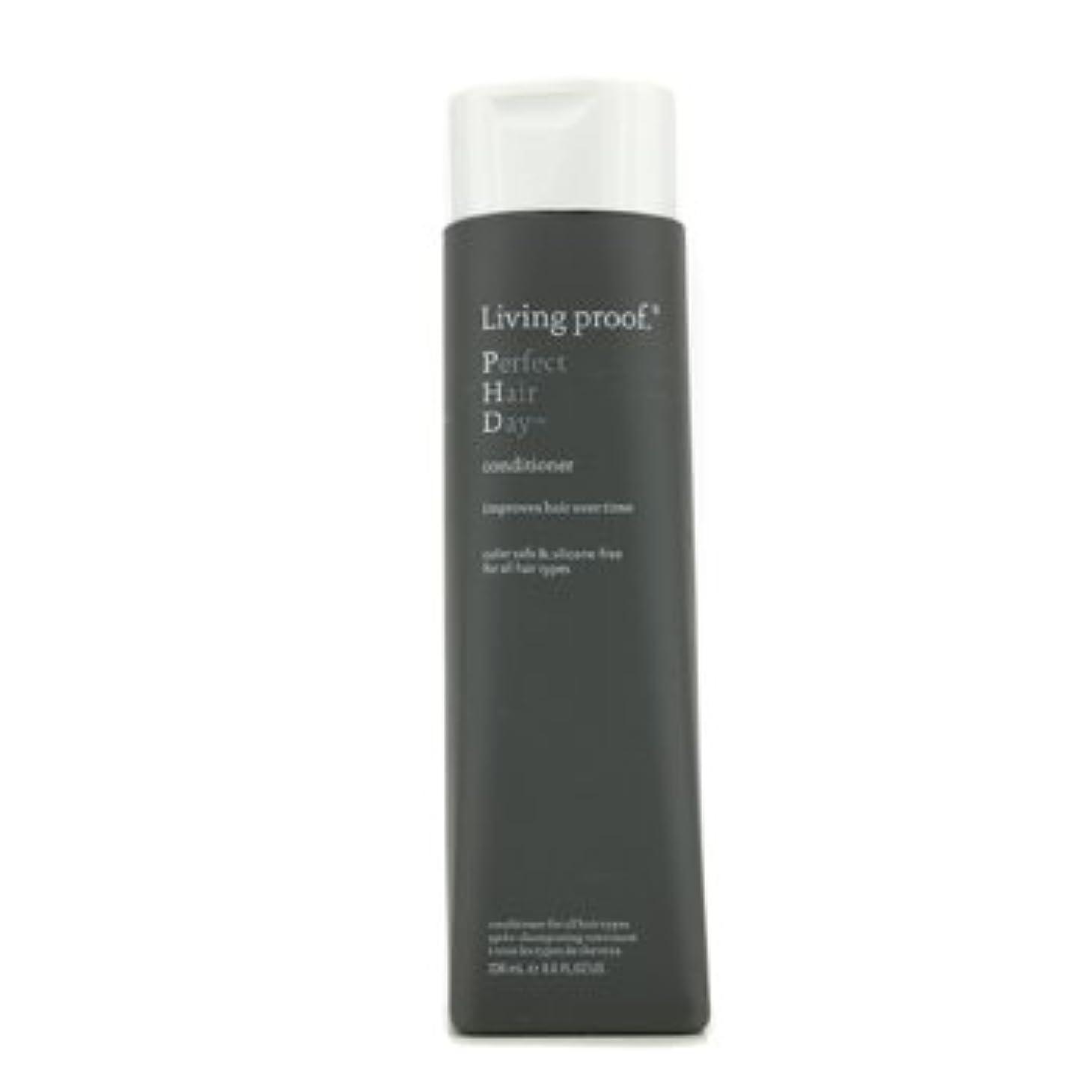 流行している宙返り庭園[Living Proof] Perfect Hair Day (PHD) Conditioner (For All Hair Types) 236ml/8oz