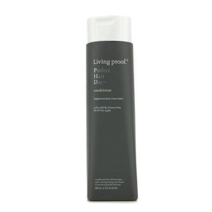 ワックス明らかに暗い[Living Proof] Perfect Hair Day (PHD) Conditioner (For All Hair Types) 236ml/8oz