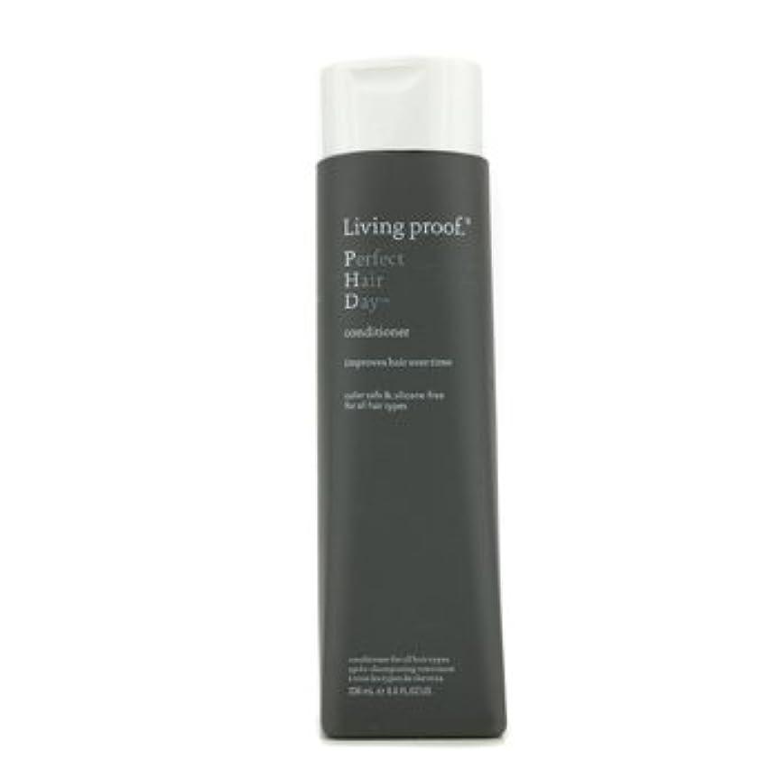 免除基礎ガラガラ[Living Proof] Perfect Hair Day (PHD) Conditioner (For All Hair Types) 236ml/8oz