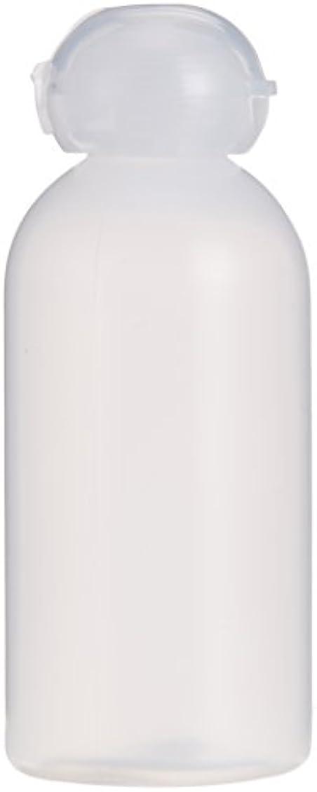 序文当社味方KC1203  Y/T 化粧ボトル 乳白色50ML