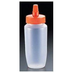 シービープラス(Cbplus) ドレッシングボトル(ネジキャップ式) 406cc PP-360 ポリプロピレン 日本 BDL8504