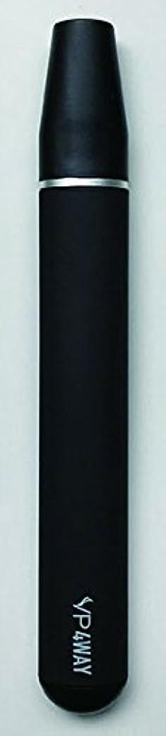 岸評判スキルSMVジャパン VP 4WAY ブラック (セット販売)/交換用アトマイザー/j-LIQUID 20ml クリアメンソール