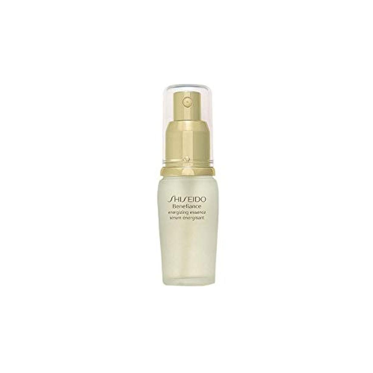 原始的な買うおしゃれな[Shiseido] 資生堂ベネフィアンス通電エッセンス(30ミリリットル) - Shiseido Benefiance Energising Essence (30ml) [並行輸入品]