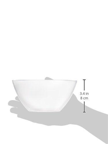 Arcoroc(アルコロック) コスモス サラダボール 17cm 00655