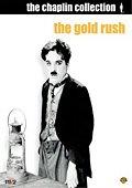 The Gold Rush - Charles Chaplin