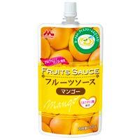 森永 フルーツソースマンゴー 150g 30個