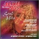 Vol. 7-Alive in the 90's: Soul Hits