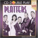Golden Classics: 21 Original Musicor Recordings by The Platters