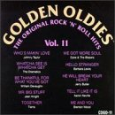 Vol. 11-Golden Oldies