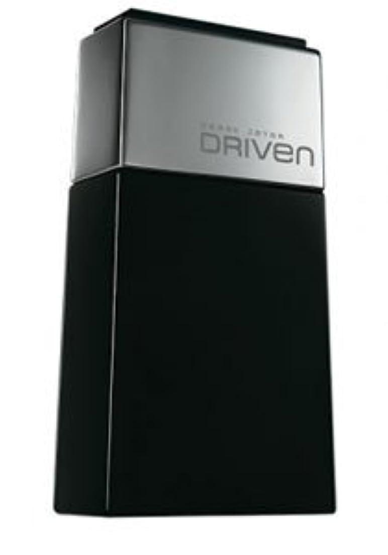 アクロバット比較的イベントDerek Jeter Driven Black (デレク ジーター ドリブン ブラック) 2.5 oz (75ml) EDT Spray by Avon for Men