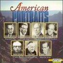 American Portraits 1-5
