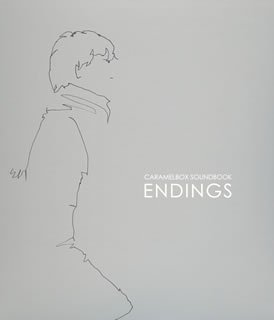 CARAMELBOX SOUNDBOOK - Endings