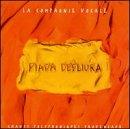 Piada Desliura: Chants Polyphoniques Provencaux