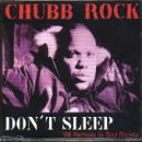 Don't sleep [Single-CD]
