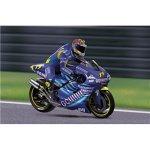 エレール 1/24 ヤマハ YZR 500 Team Tech3 Olivier Jacque プラモデル #80925
