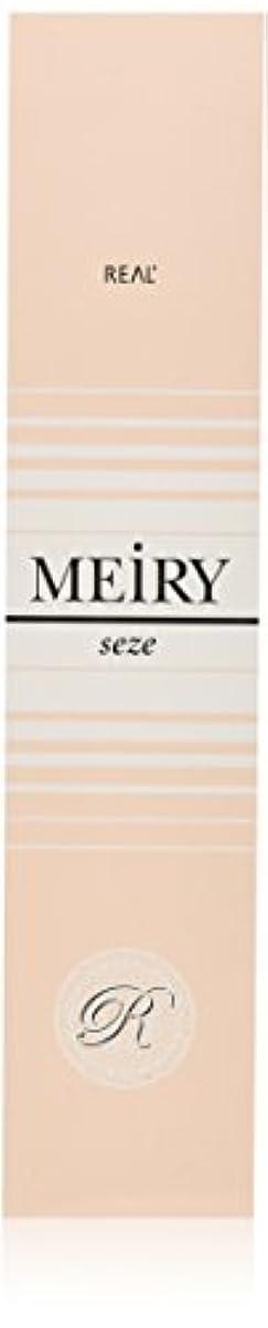ホステス非公式読み書きのできないメイリー セゼ(MEiRY seze) ヘアカラー 1剤 90g 5WB