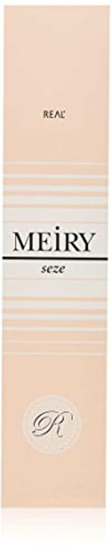 かび臭い流星メーターメイリー セゼ(MEiRY seze) ヘアカラー 1剤 90g 5WB