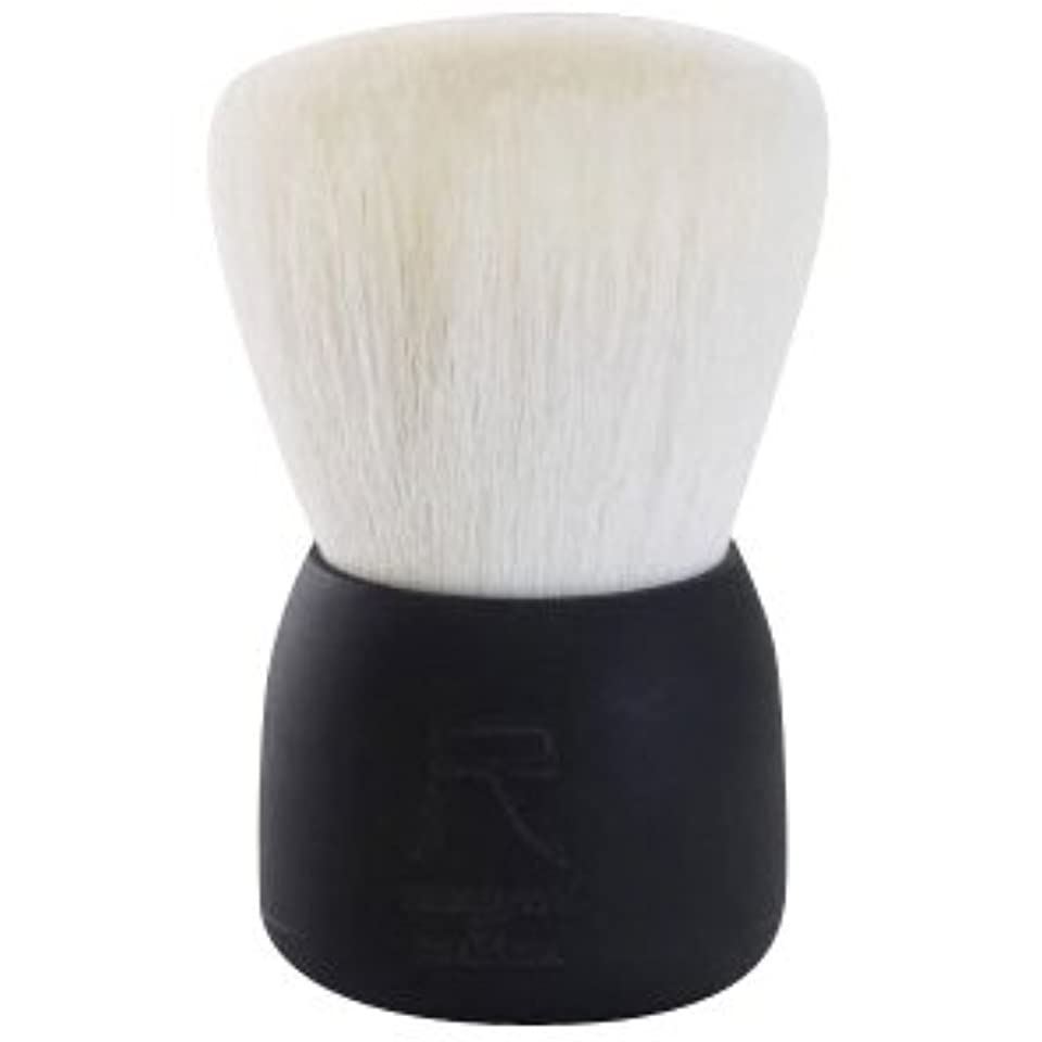 虹振り返る嫌い毛筆生産地、熊野発「尺」ブランド『熊野筆「尺」洗顔ブラシ 黒』