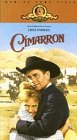 Cimarron (1960) [VHS] [Import]