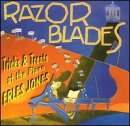 Razor Blades: Tricks & Treats at the Piano