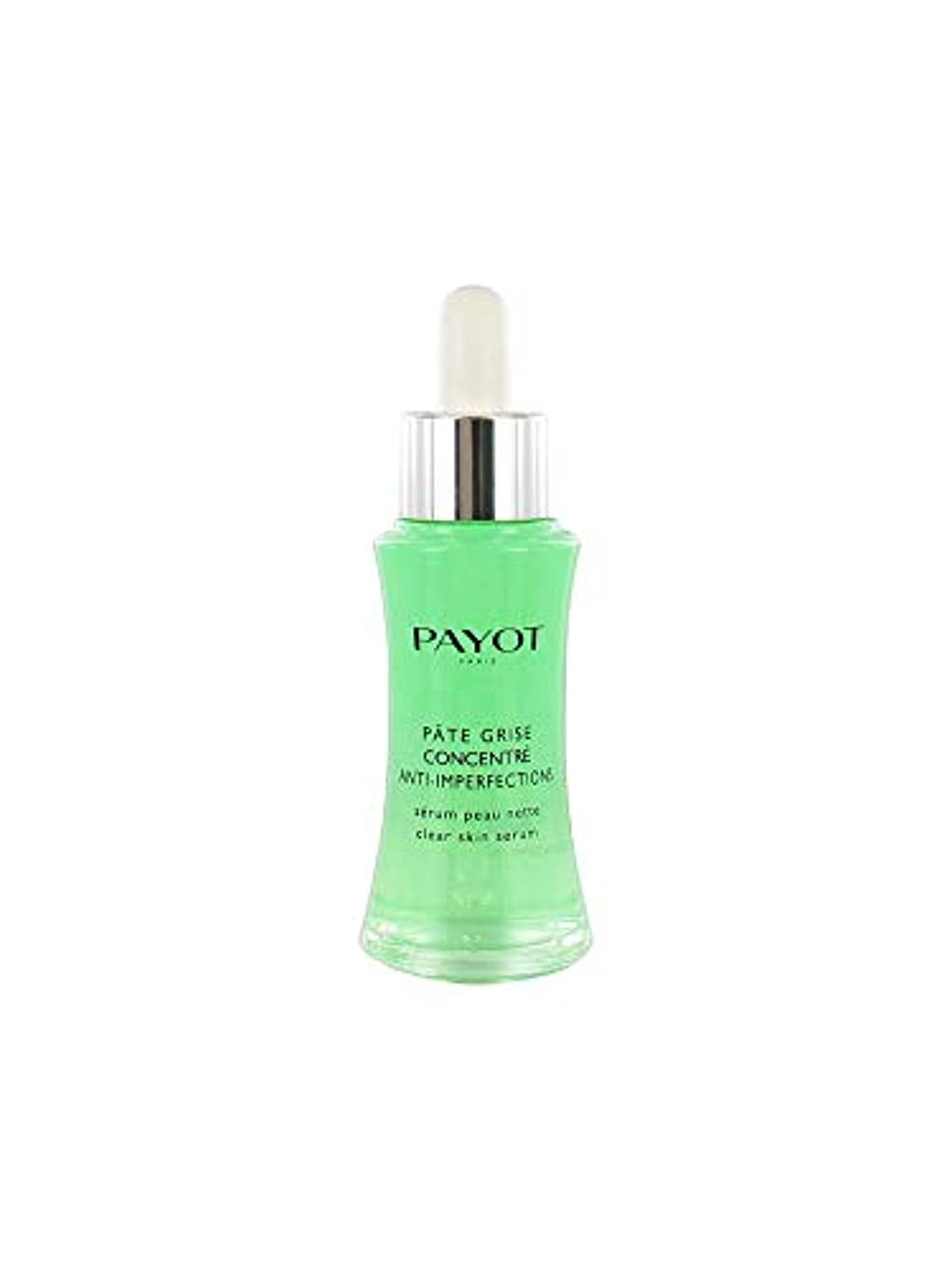 コース戻るただやるパイヨ Pate Grise Concentré Anti-Imperfections - Clear Skin Serum 30ml/1oz並行輸入品
