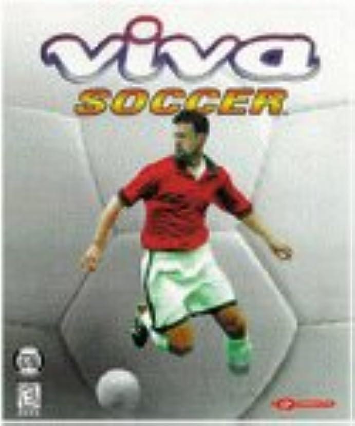 壁事実上アルバニーViva Soccer (輸入版)