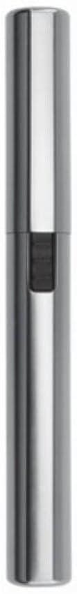 シャンパン矛盾外部WAHL 電池式パーソナルトリマー マイクログルームズマン チタンブラック WT5640