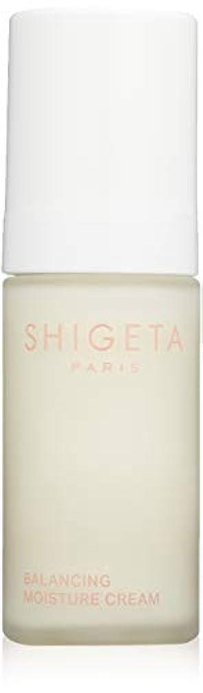 獲物家主天国SHIGETA(シゲタ) バランシング モイスチャークリーム