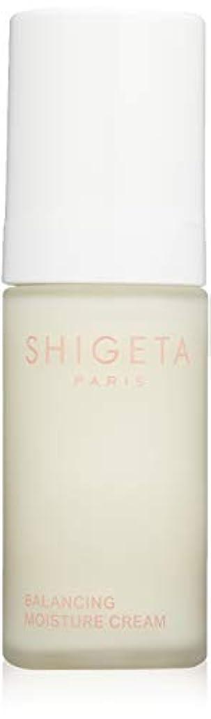 SHIGETA(シゲタ) バランシング モイスチャークリーム