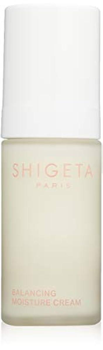 医学袋糸SHIGETA(シゲタ) バランシング モイスチャークリーム