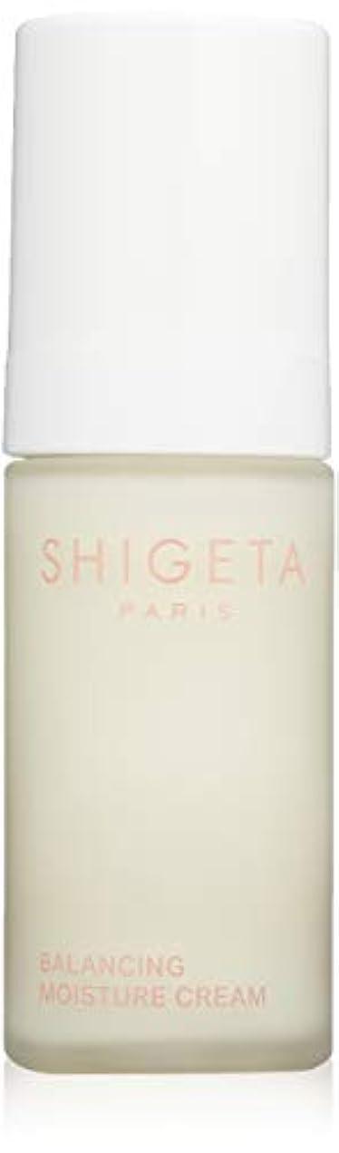 許容できる区別する受け入れるSHIGETA(シゲタ) バランシング モイスチャークリーム