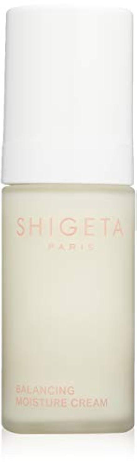 鳩シネマ掃除SHIGETA(シゲタ) バランシング モイスチャークリーム