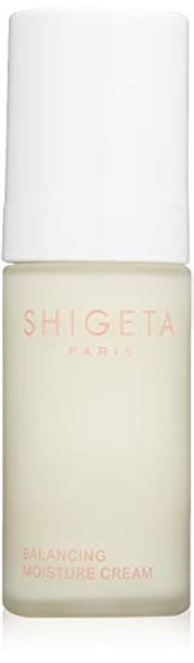 狂うベスビオ山略奪SHIGETA(シゲタ) バランシング モイスチャークリーム