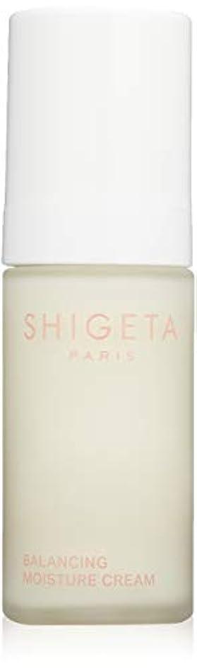 模索ピンク同情SHIGETA(シゲタ) バランシング モイスチャークリーム