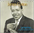 Late Night Blues by James Cotton (1998-10-13)