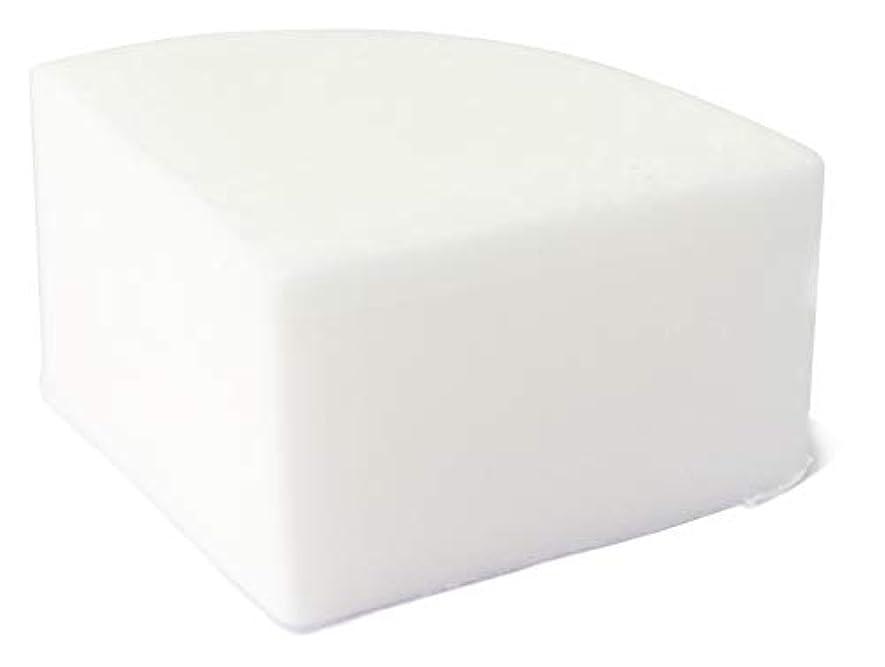 麻痺メトロポリタンテレビグリセリン クリアソープ (MPソープ) 色チップ 白 25g