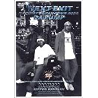 the NEXT EXIT-DA PUMP JAPAN TOUR 2002-