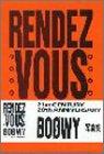 『RENDEZ‐VOUS―BOOWY写真集』のトップ画像