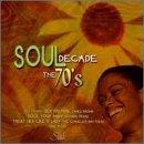 Soul Decade: 70's