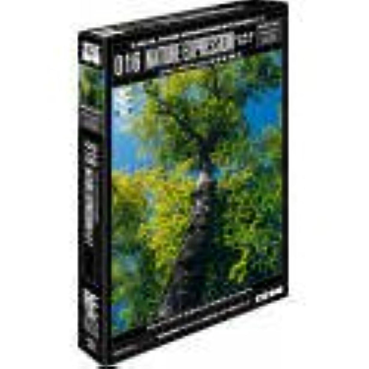 背の高い魔法誤解させるDEX-H 016 Nature Expression 桜/樹/緑/紅葉/月