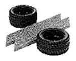 R/C SPARE PARTS SP-563 TGX ラジアルタイヤ