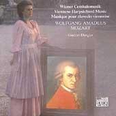 """Mozart: Sonata K.545 & K.331; Six Variations on """"Mio caro Adone"""" K.180"""