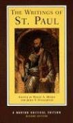 Writings of St. Paul (Norton Critical Editions)