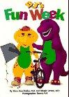 Bj's Fun Week