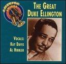 America Swings: The Great Duke Ellington