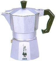 ビアレッティ 直火式 モカエキスプレス 3カップ BIALETTI (ビアレッティ)