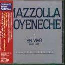 ピアソラ=ゴジェネチェ・ライヴ1982